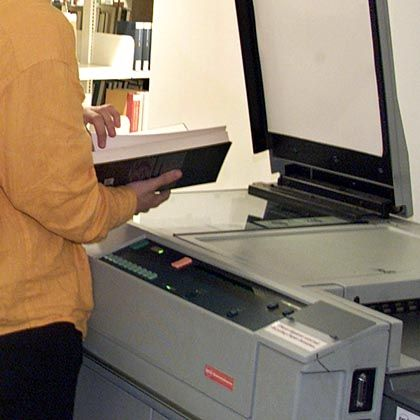 Technikikone Kopierer: Erfinder Xerox sucht Nachfolger für seinen Hitartikel