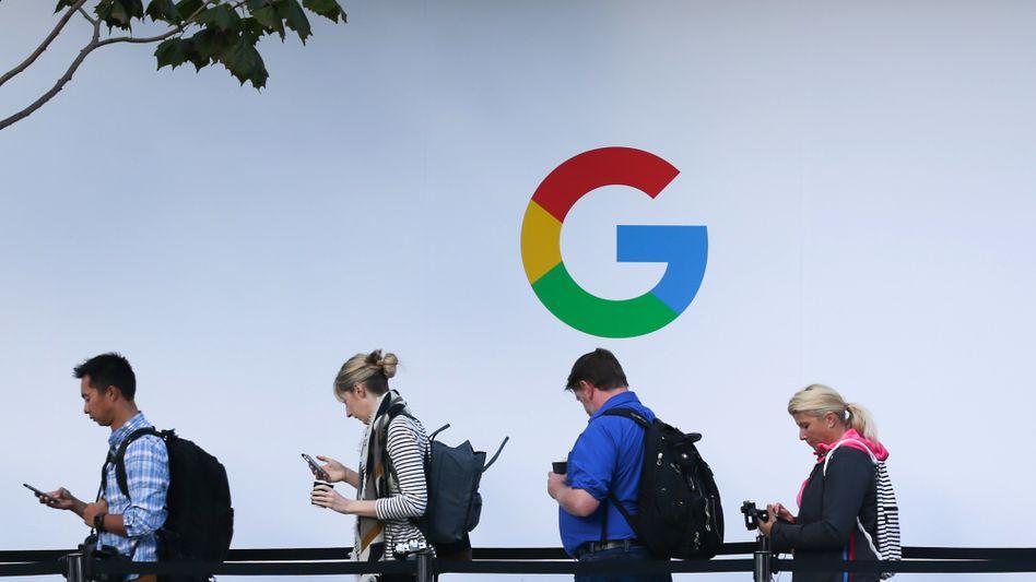 Milliardengewinne: Google und Microsoft sind Gewinner in Pandemie-Zeiten