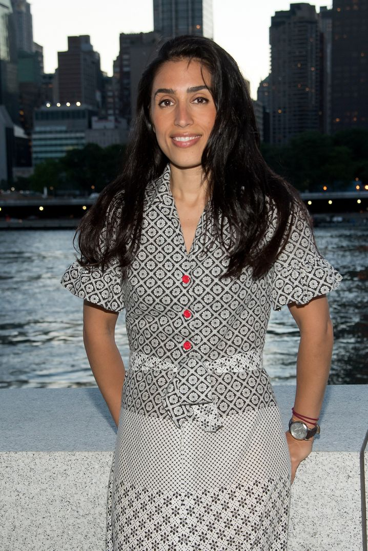 Yasmin Green leitet den Bereich Forschung und Entwicklung bei Jigsaw (vormals Google Ideas)