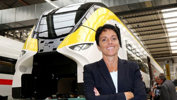 Top-Frauen der deutschen Wirtschaft: Auf diese Frauen sollten Sie 2019 besonders achten