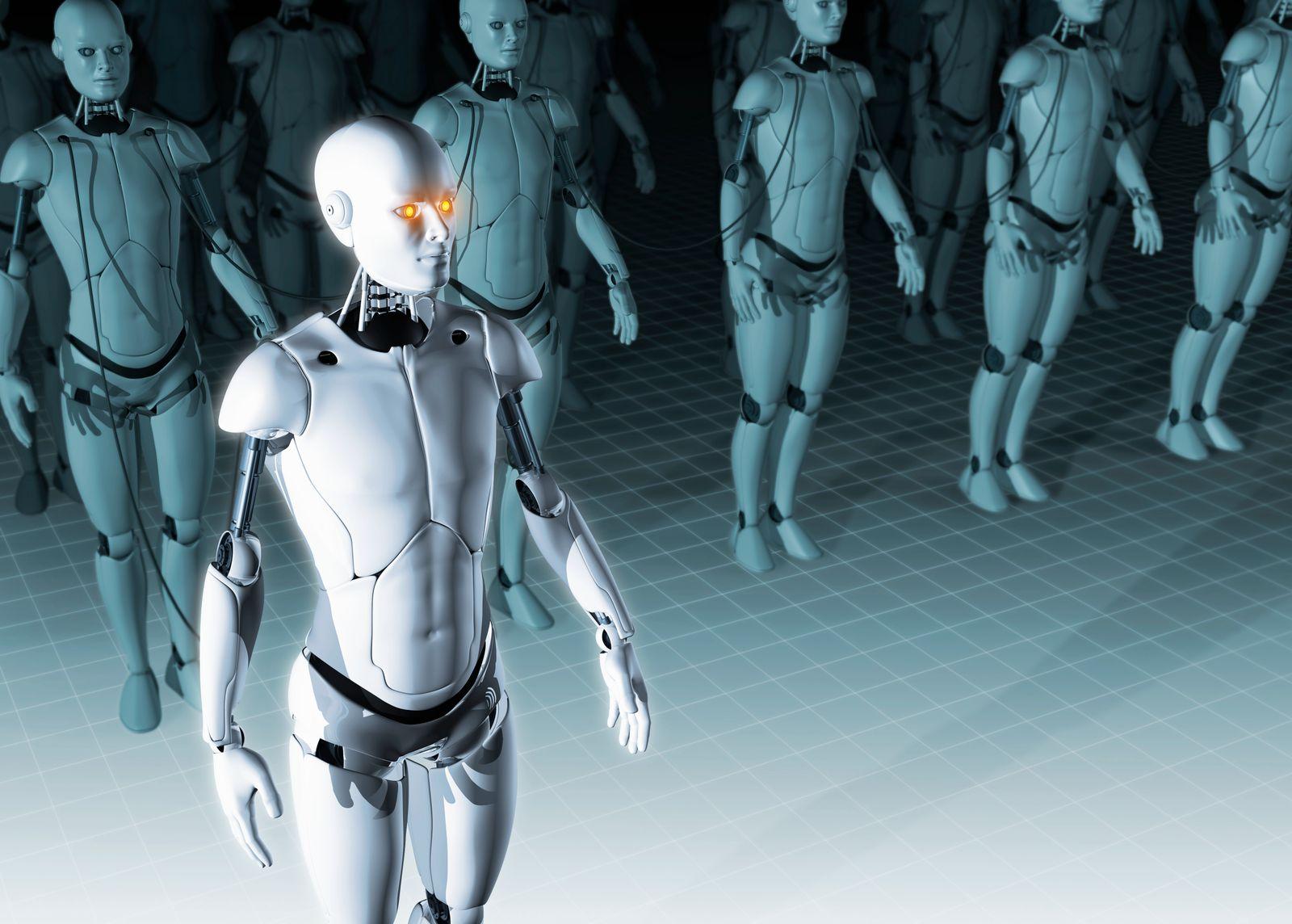 NICHT MEHR VERWENDEN! - Android / Künstliche Intelligenz