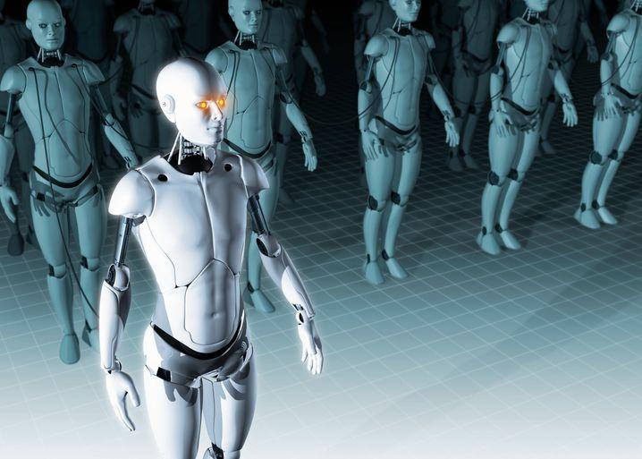 Selbstlernende Computer: Die Zukunft ist schon da