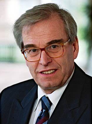 Neuer Chef der Bussparte: DaimlerChrysler-Manager Landmann