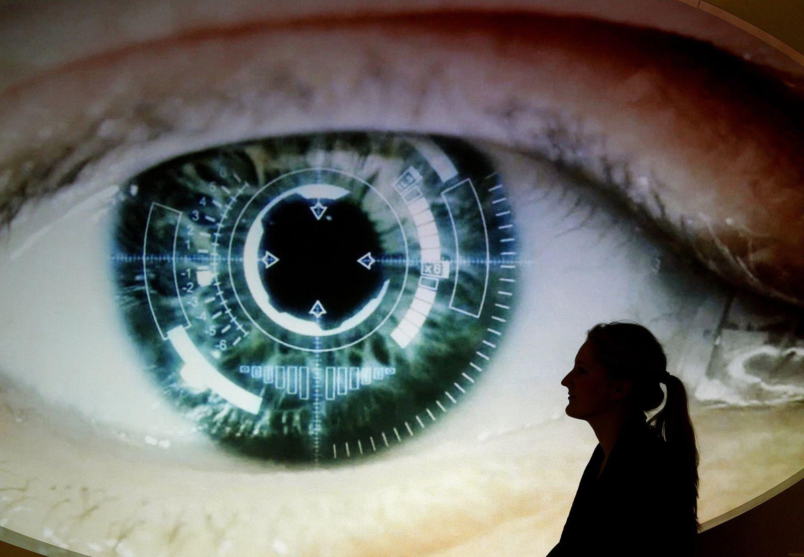 Überwachung / Datenschutz