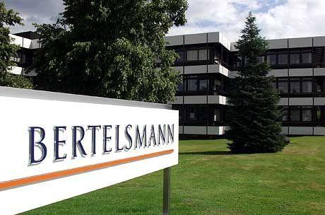 Bertelsmann: Verdient mehr