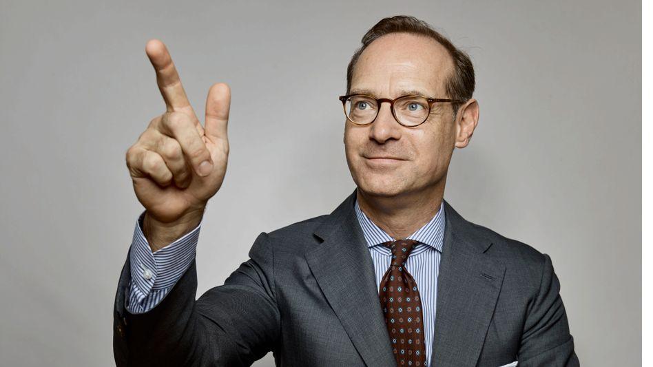 Und raus bist du:Oliver Bätetauschte seinen Vorstand nahezu komplett aus und füllte ihn mit eigenen Gefolgsleuten auf. Der angekündigte Effizienz- und Wachstumsschub blieb dennoch aus.