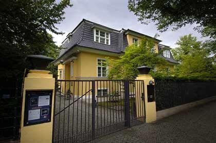 Gries & Heissel-Filiale, Berlin