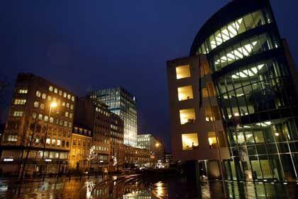 Etabliert dank Regulierung: Luxemburg setzte 1988 als erstes Land die EU-Fondsrichtlinie um