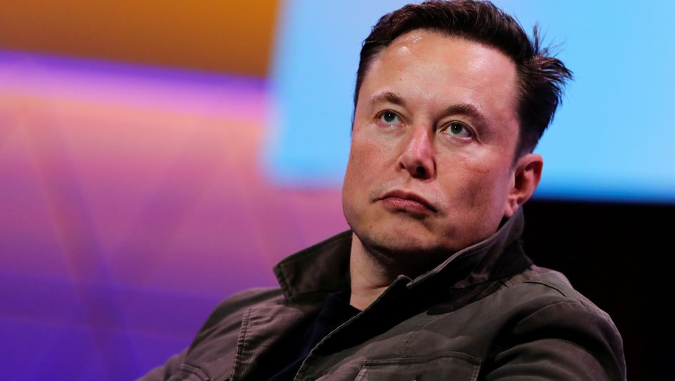 """Tesla-Chef Elon Musk: """"Man soll den Menschen ihre gottverdammte Freiheit wiedergeben"""""""