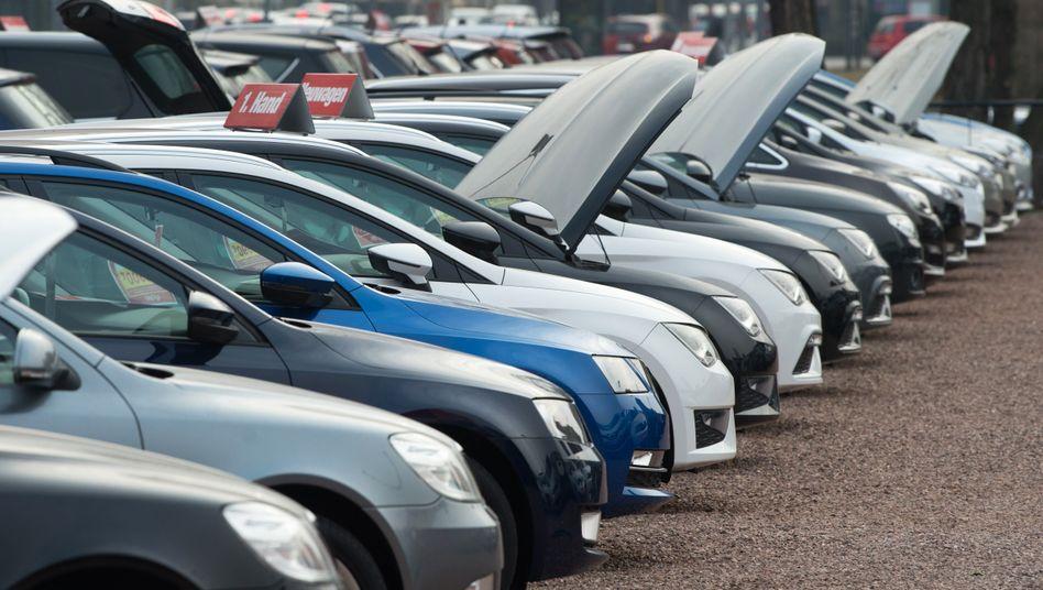 Mehr als 500 Neuwagenmodelle von 40 Marken: Mein Auto setzt darauf, dass Privatkunden auch neue Autos zunehmend über das Internet kaufen