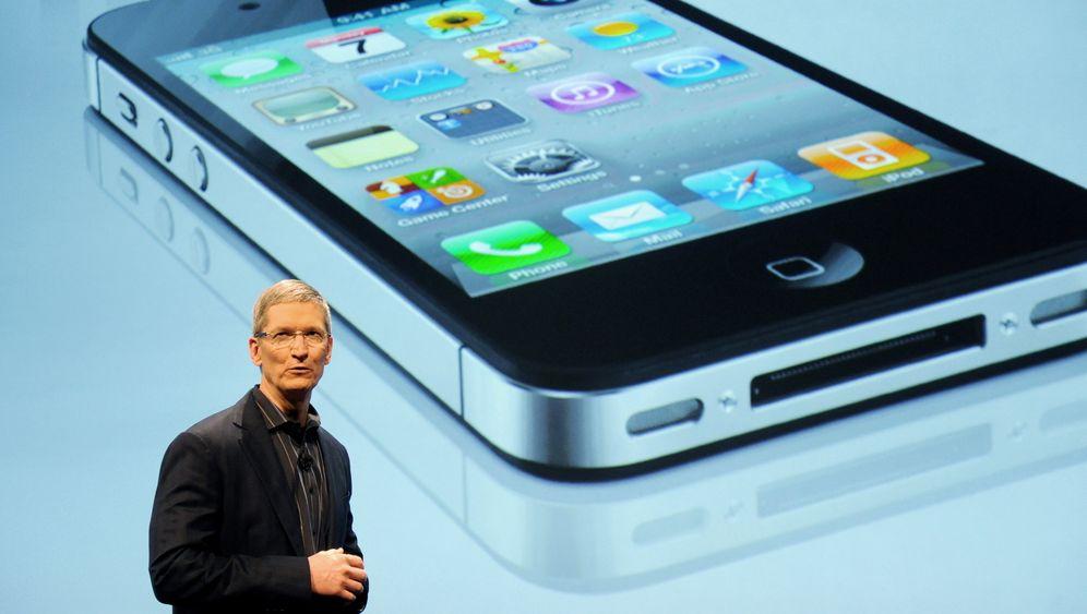 Geschlagene Konzerne: Die Apple-Opfer