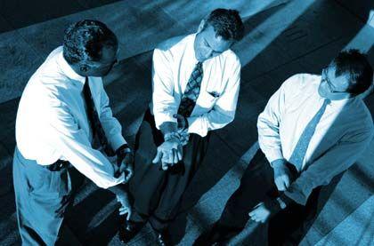 Anziehende Konjunktur: Existenzgründungen sind weniger attraktiv