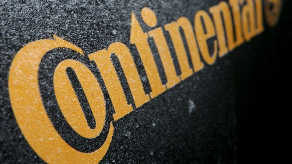 Beim Autozulieferer Continental herrscht höchste Verstimmung im Vorstand mit der Leistung von Managern