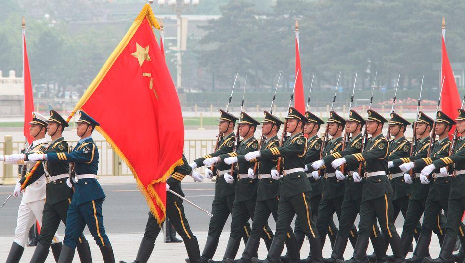 """""""Going Out""""-Strategie: Europa und die USA müssen mit immer mehr chinesischen Investitionen, Beteiligungen und Übernahmen rechnen"""