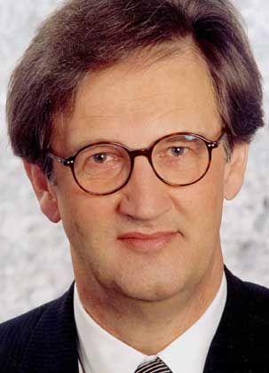 Von verzerrtem Wettbewerb keine Rede: Hans Dietmar Sauer