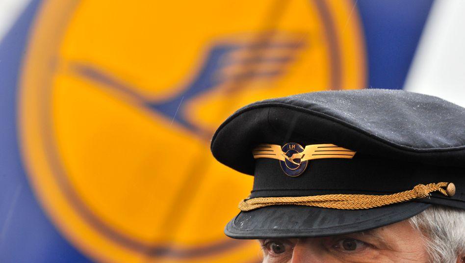 Lufthansa-Pilot: Vom hoch bezahlten Traumberuf zum Job mit wenig Perspektive