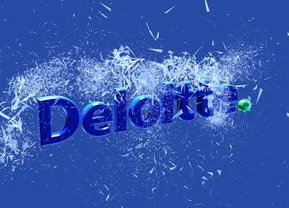 Rapider Niedergang: In der drittgrößten Wirtschaftsnation der Welt kümmert Deloitte vor sich hin