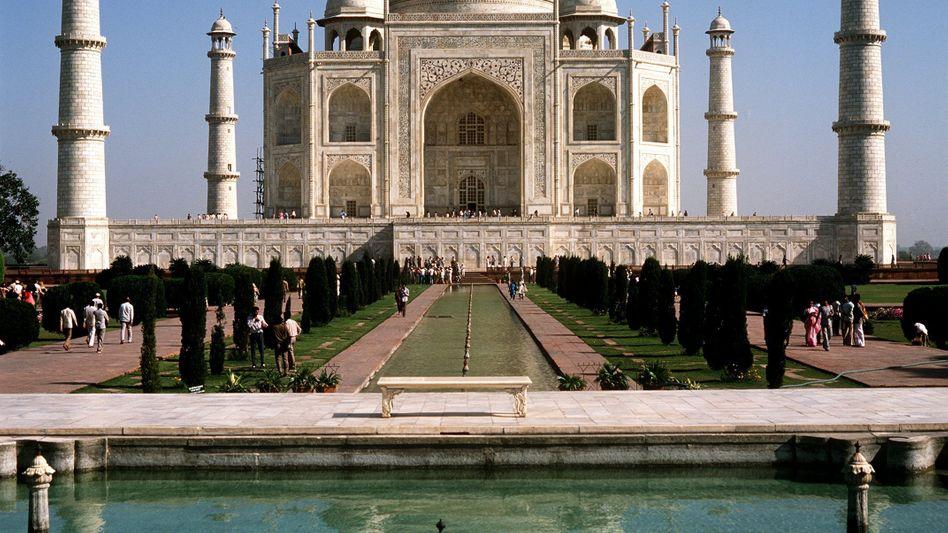 Taj Mahal in Agra: Indien bietet zahllose Sehenswürdigkeiten - und auch einige Fallstricke für Unternehmen, die auf dem Subkontinent expandieren