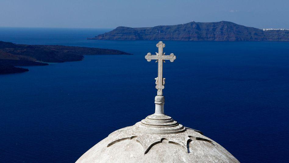 Griechenland: Erster Schritt aus der engen Überwachung durch die Geldgeber