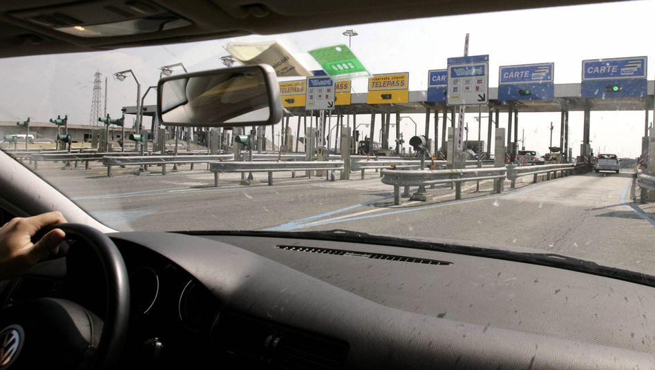 Mautstraßen gelten als verlässliche und lukrative Einnahmequelle