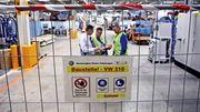 Das wichtigste Projekt der deutschen Autoindustrie
