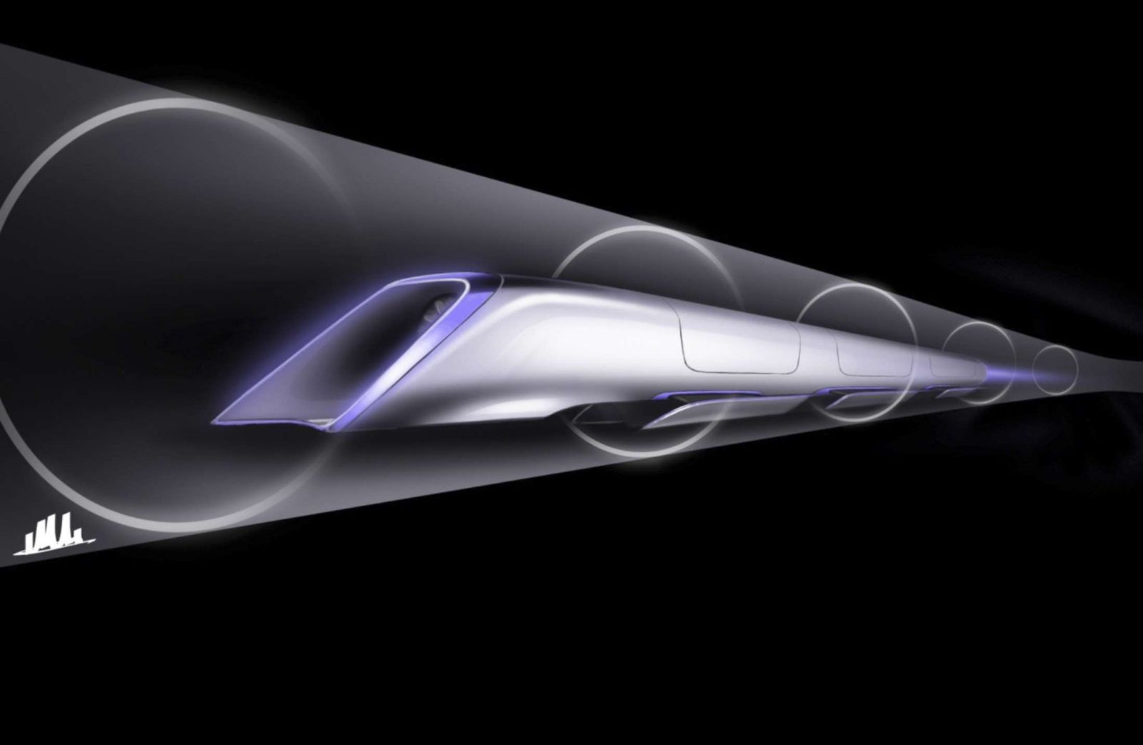 Hyperloop /