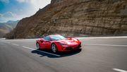 Ferrari plötzlich mehr wert als General Motors