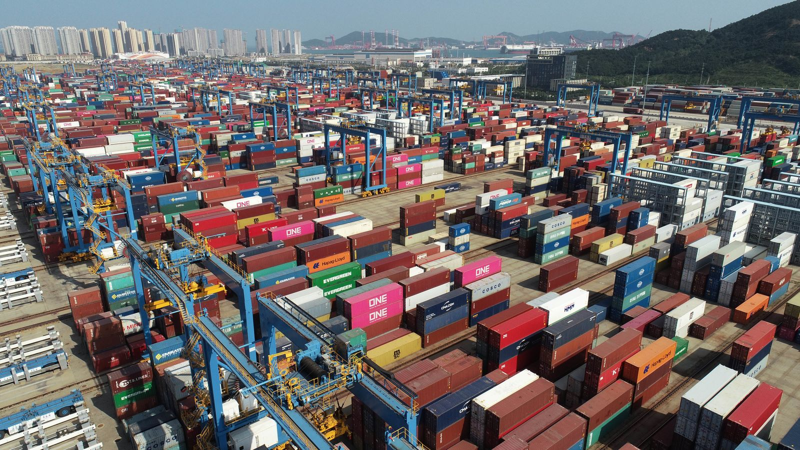 WTO mit neuer Prognose zum Welthandel