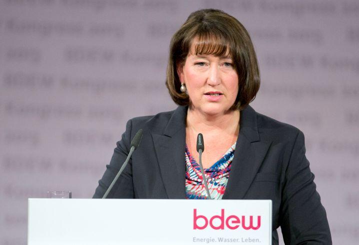 BDEW-Chefin Hildegard Müller: Neuer Job bei RWE