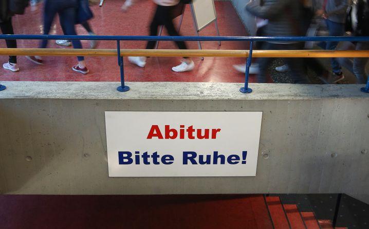 NRW verschiebt Abitur