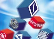 Die großen Player der Deutschland AG: Viele Konzern-Beteiligungen wechseln den Besitzer