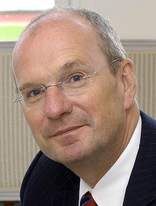 Strategieschwenk: Claassen-Nachfolger Villis