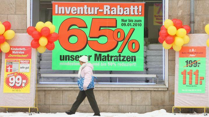 Start-ups mischen Matratzen-Branche auf: Die neuen Schaumschläger