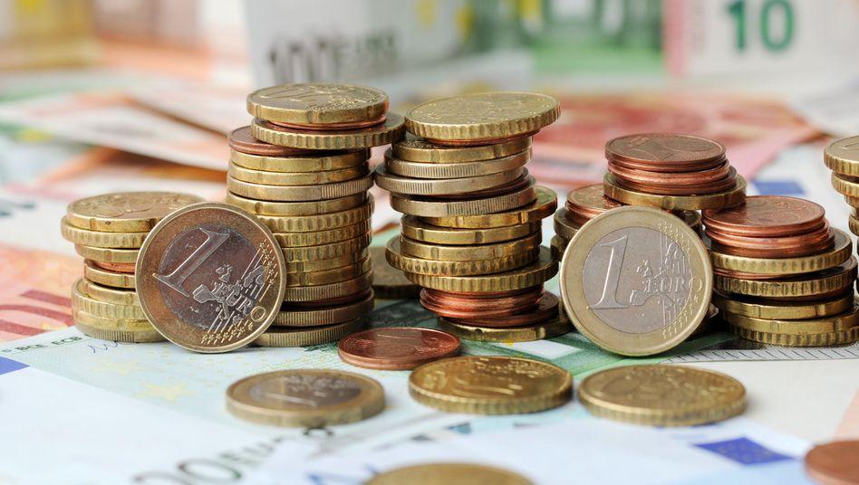Geldanlage gesucht? Dividendenfonds sind eine Möglichkeit.