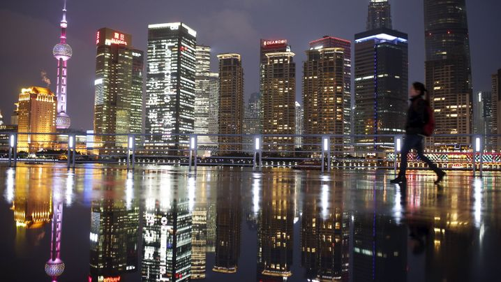 Massenweise gesenkte China-Prognosen: Für diese Großkonzerne wird es in China richtig eng