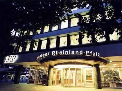 Soll weiter von Mainz aus geführt werden: Landesbank Rheinland-Pfalz