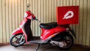 Delivery-Aktie saust nach Asien-Deal dem Dax davon