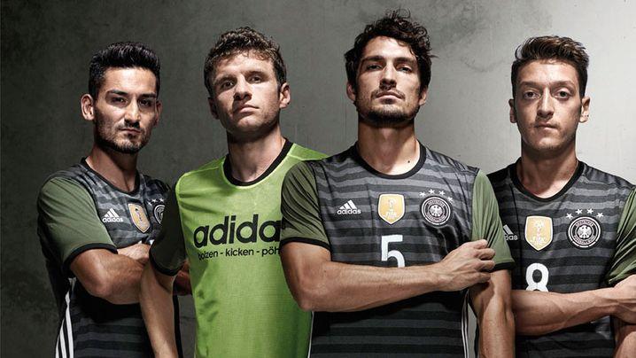 Großverdiener im Nationaltrikot: Das verdienen die Stars der DFB-Elf
