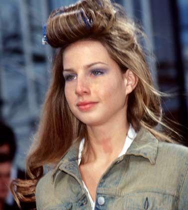 Jeans-Girl: Ivanka Trump