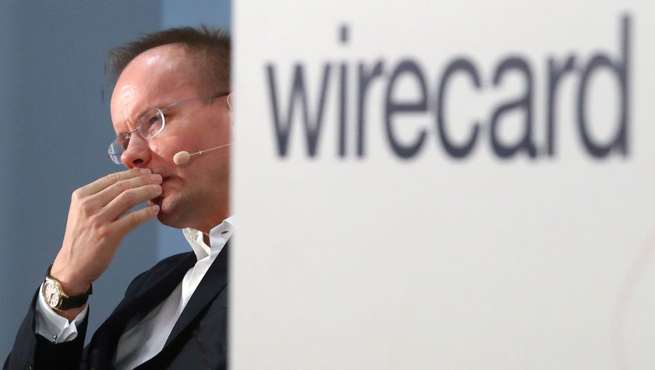 Ex-Wirecard-Chef Markus Braun hat sich am Montagabend gestellt. Der Haftbefehl wird nach einer Kautionszahlung außer Vollzug gesetzt