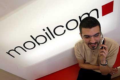Breiteres Angebot im Mobilcom Shop: Verschmilzt der Konzern mit Freenet, ergeben sich neue Perspektiven