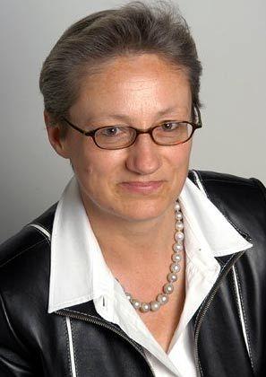 Wechselt zu Eon: Bertelsmann-Bereichsleiterin Finanzen Verena Volpert