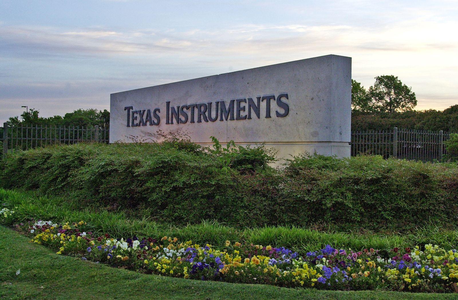 Texas Instruments / South Campus in Dallas