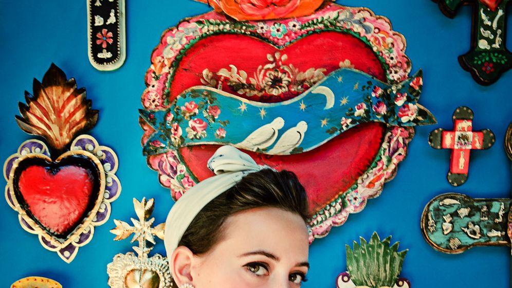 Lena Hoschek: Unbeschreiblich weibliche Mode