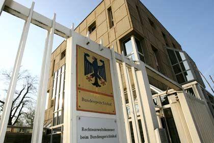 Urteil mit weitreichenden Folgen: Der BGH in Karlsruhe