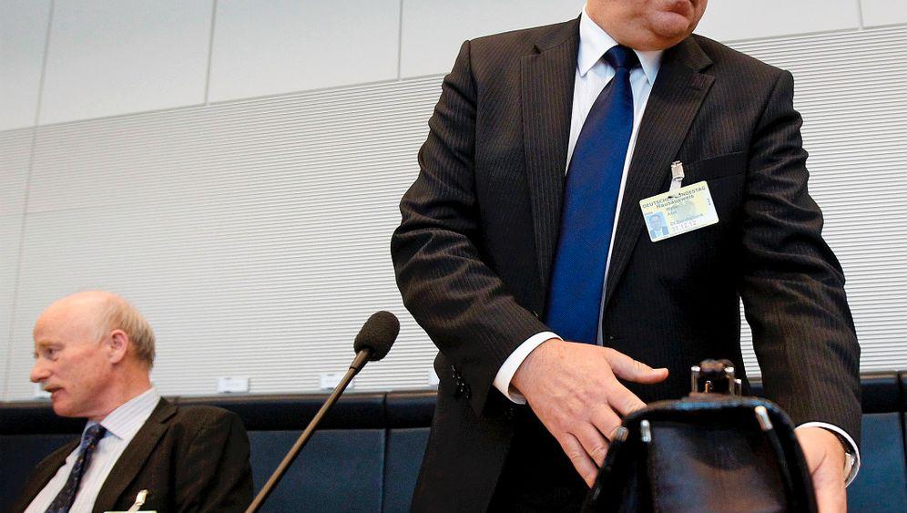 Bundesbank: Wer folgt auf Weber?