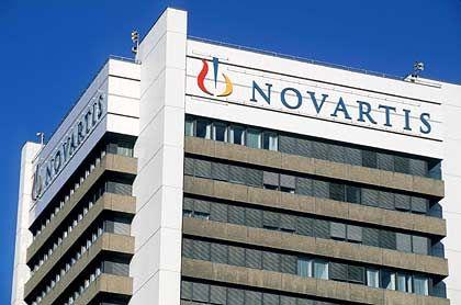 Pharmakonzern Novartis: Soll Daten und Analysematerial aus der amerikanischen Betaseron-Produktion zurückhalten