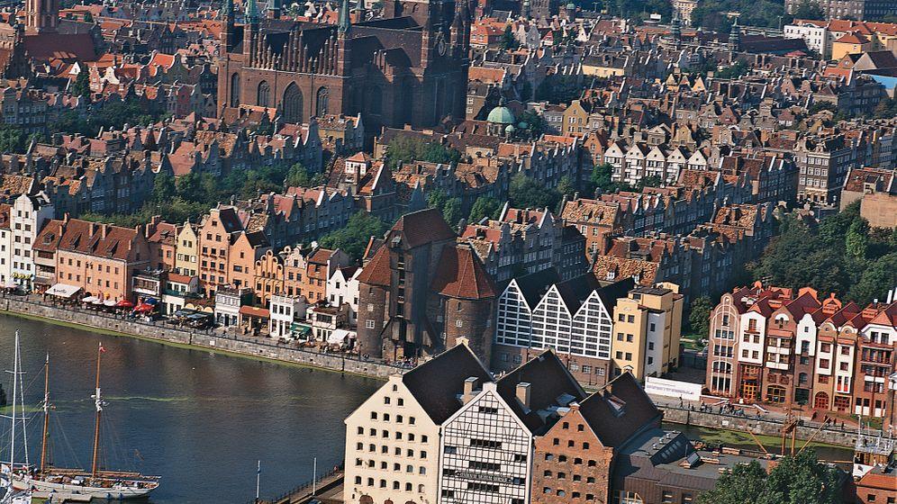 Backsteingotik: Von Lübeck nach Danzig