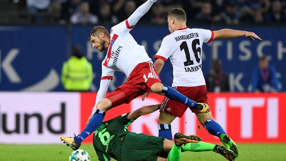 HSV: Teuerstes Ticket für 96 Euro. In Berlin kann es noch teurer werden