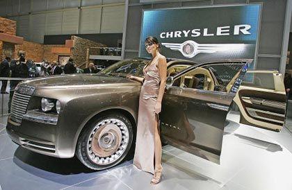 Deal beschlossen: Cerberus hat sich im Übernahmekampf um Chrysler gegen Magna und Blackstone durchgesetzt